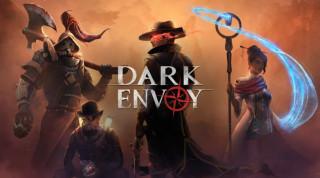 Постер Dark Envoy